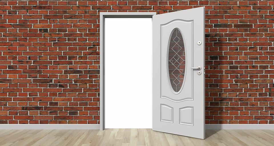 Bien choisir sa porte d'entrée en 3 étapes