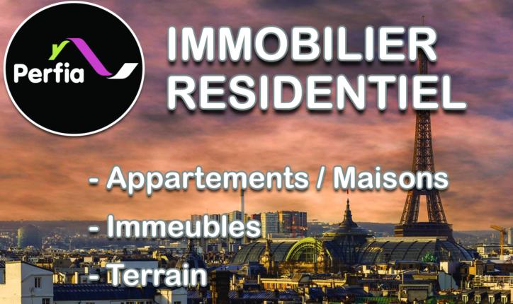 Agence immobilière à Montreuil