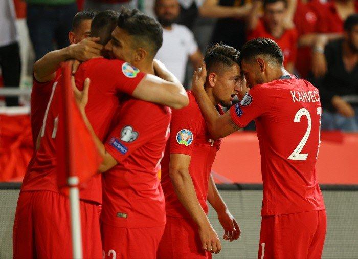 Euro 2021 : le match d'ouverture Turquie – Italie